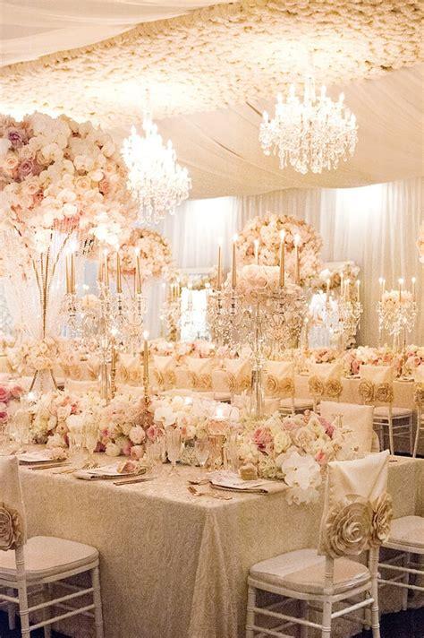 luxurious wedding reception inspiration the wedding playbook