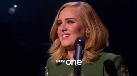 adele we got it all adele at the bbc trailer bbc one youtube