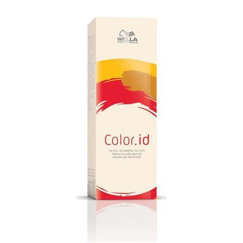 wella color id wella color id 95ml