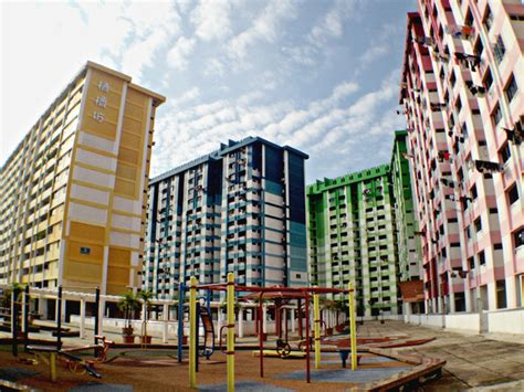Pha Housing by Housing In Singapore The Differences
