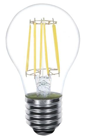 a19 led 6 filament 6w prices slashed! overstocked! price