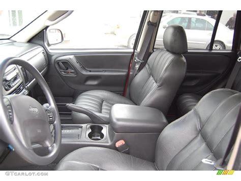 2002 Jeep Grand Interior by 2002 Jeep Grand Laredo Interior Photo 48292174