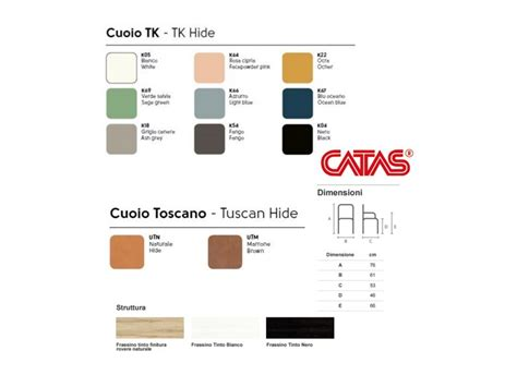 sedie made in italy sedia in cuoio toscano made in italy