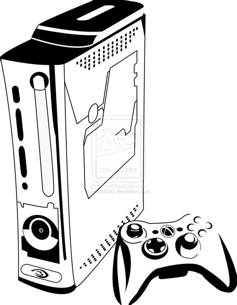 coloring pages xbox 360 coloring pages xbox 360 in