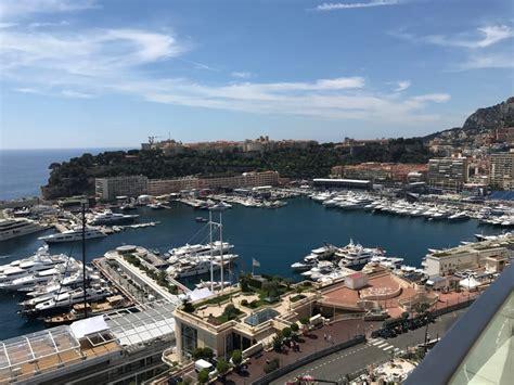Restaurant Le Grill Monaco by Le Grill De L H 244 Tel De Restaurant Monte Carlo