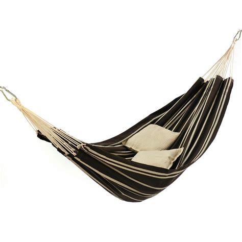 Black And White Striped Hammock black striped hammock