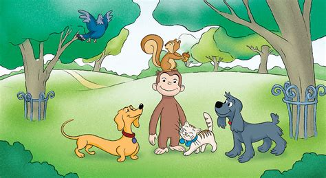 film kartun george monkey monkey in the middle curious george activities