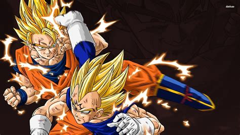 dragon ball wallpaper theme dragon ball z wallpapers goku wallpaper cave