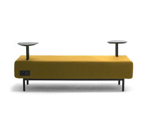 sofa benches sofa benches for shopping centre with usb charger leyform