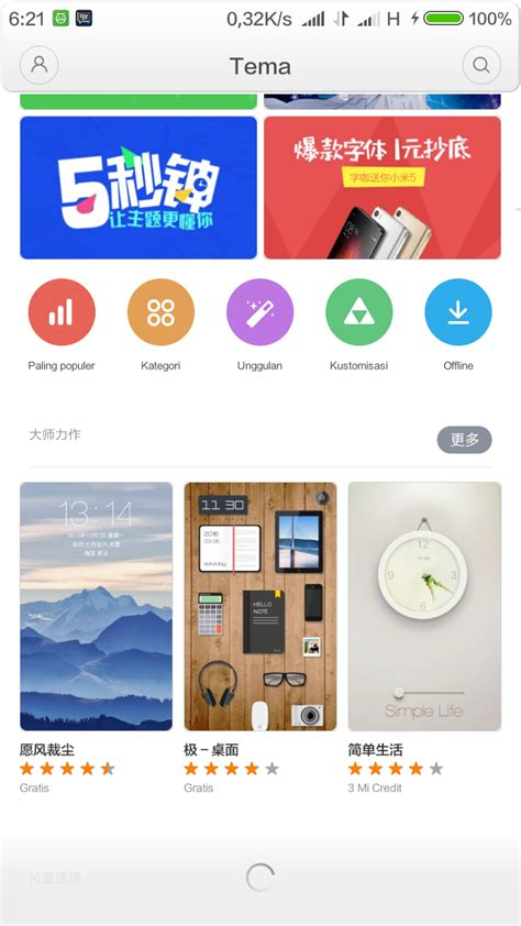 themes for redmi note 3g miui 7 dual 3g stable v7 6 3 17 for redmi note 3g www