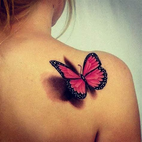 butterfly tattoo colour meanings 25 cool butterfly tattoo designs aha daily