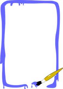 painting blank page painting free stock photo illustration of a blank
