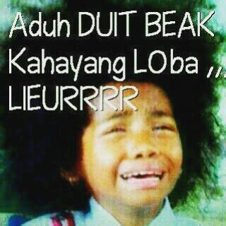 gambar foto meme lucu bahasa sunda terbaru 2016 bintangdolar