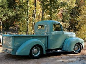 1946 Ford Truck 1946 Ford It S About Time Rod Network
