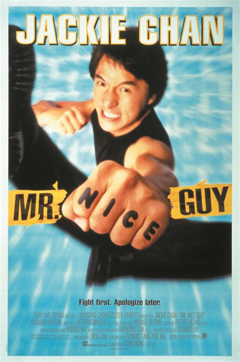 Guy Cool 2004 Full Movie Mr Nice Guy Cast And Crew Tvguide Com