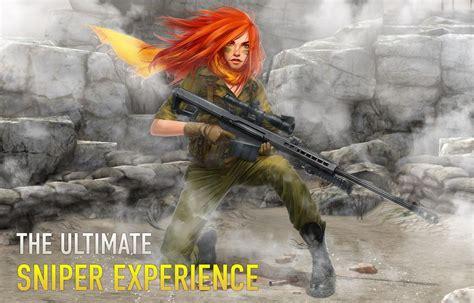 game mod apk sniper sniper arena apk mod unlock all android apk mods