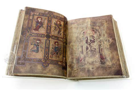 book of kells 171 facsimile edition