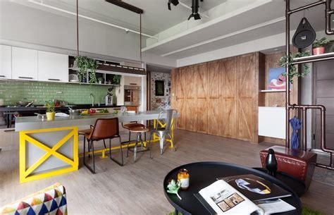 gia home design studio trendy woning met kleurrijk interieur binnenkijken