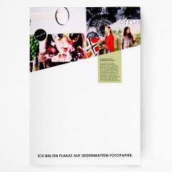 Zeitung Drucken Online Kleinauflage by Plakate Kleinauflagen Online Drucken My Matz