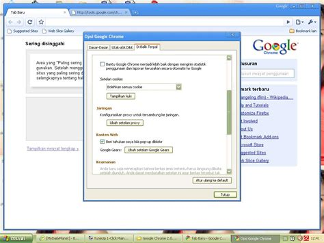 chrome indonesia download google chrome 2 0 1 dalam bahasa indonesia