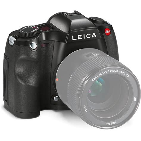 leica dslr leica s typ 006 medium format dslr only 10803