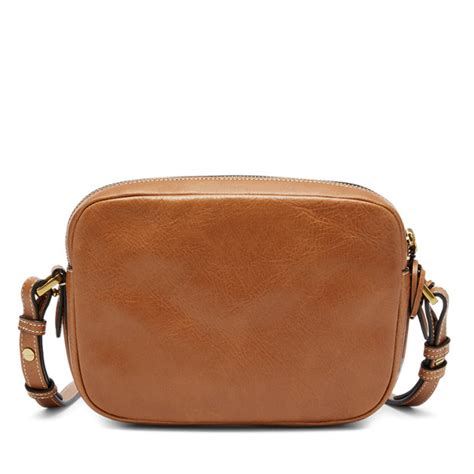 Fossil Kendall Cosmetic kendall crossbody fossil