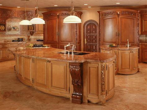Kitchen Island Cabinet Design Kitchen Design Pictures Ideas Tips From Hgtv Hgtv