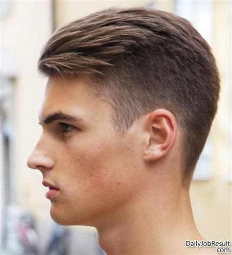 New Hairstyles For Boys 2015   Hairstyle Archives