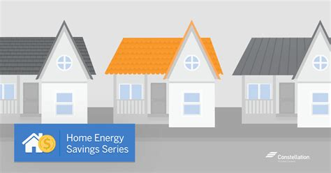 Home Energy Savings Series Should Home Energy Saving Series Energy Efficient Roofing Options