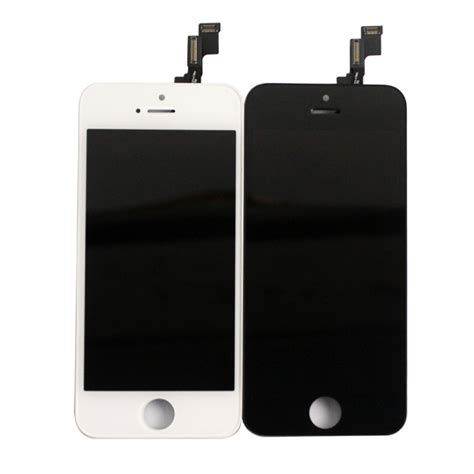 Lcd Iphone 5 Di Itc pantalla lcd iphone 5s symfix