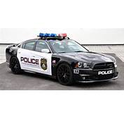 Worlds Most Extravagant Police Cars Justice With Style