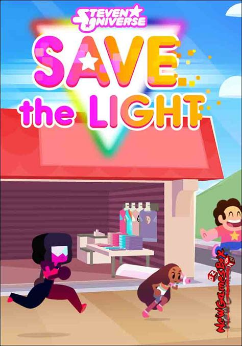 steven universe save the light download free pc game