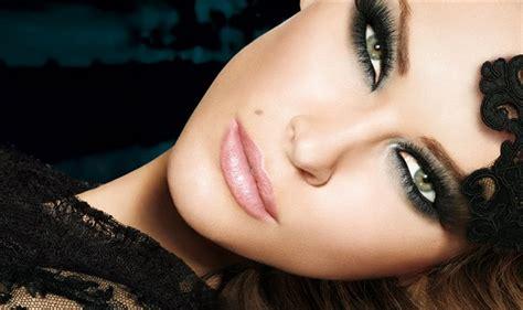 imagenes de ojos grandes maquillados maquillaje para los ojos grandes