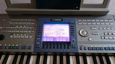 Lcd Yamaha Psr1500 yamaha psr 1500 image 874092 audiofanzine