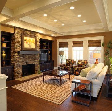 Modern Living Room Additions Fireplace With Built Ins Fireplaces Ideas