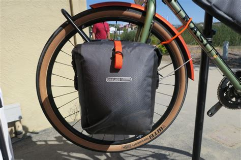 ortlieb new bags and 2018 product