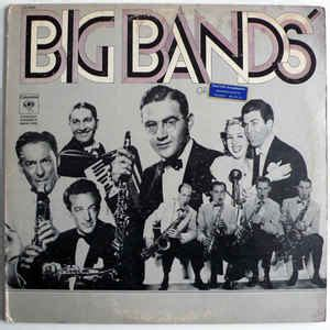 best of big band various big bands greatest hits vinyl lp at discogs