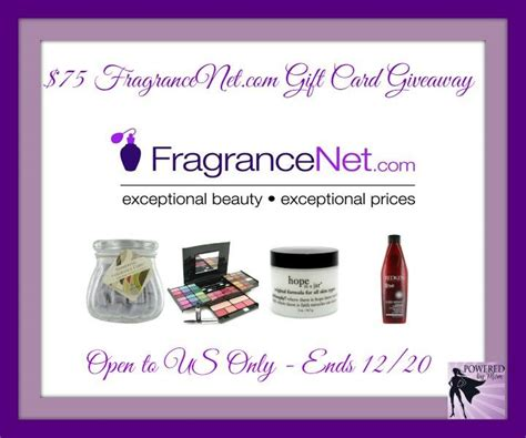 Fragrancenet Gift Card - 75 fragrancenet gift card giveaway ends 12 20 14 it s