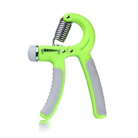 List Premium Finger Grip Exercise Forearm Climber Latihan maibu grip strengthener adjustable resistance 22 88