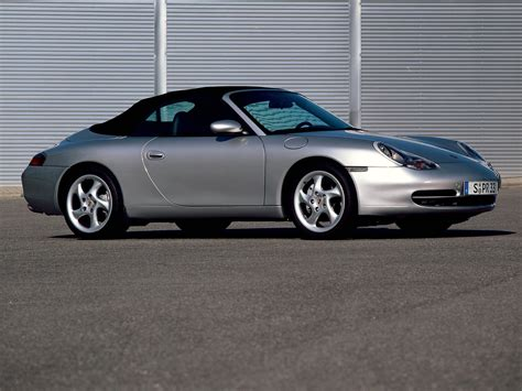 Porsche 996 Horsepower by Porsche 911 Carrera 4 Cabriolet 996 Specs 1998 1999
