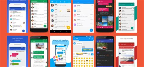 messaging app for android 7 best sms or text messaging apps for android prime inspiration