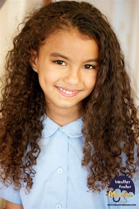 25 best ideas about kids curly hairstyles on pinterest