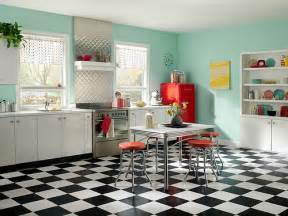 50s Kitchen Ideas 50s Style Kitchen Images