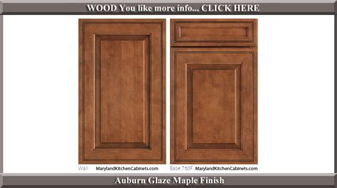 maple finish kitchen cabinets 760 maple cabinet door styles and finishes maryland