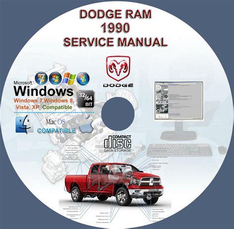 download car manuals 2008 dodge ram 2500 electronic throttle control dodge ram truck 1990 service repair manual on cd www servicemanualforsale com