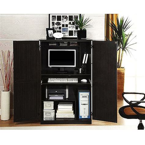 walmart computer armoire black 20 best computer desk images on office spaces
