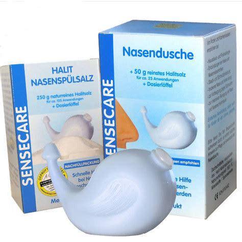 doccia nasale bambini doccia nasale con sale himalaya 50g neti lota