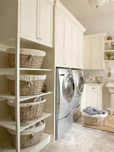 Country Laundry Room Decorating Ideas 40 Clever Laundry Room Storage Ideas Home Design Garden Architecture Magazine