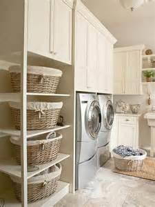Laundry room storage ideas 6