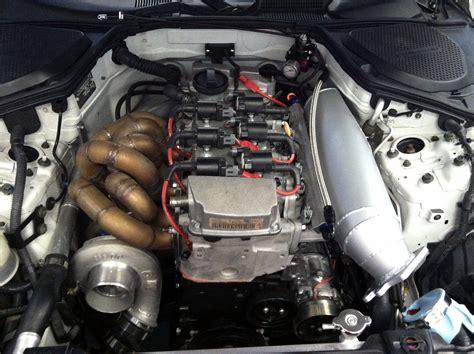 custom nissan 350z engine nissan 350z with a turbo vr6 engine swap depot